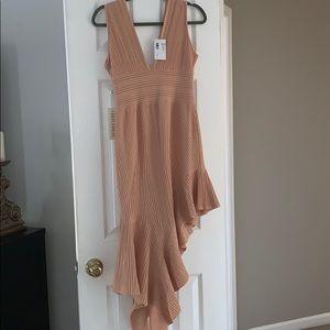 Ronny Kobo Dress Brand New